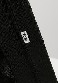 Vans - REALM BACKPACK - Reppu - black - 5
