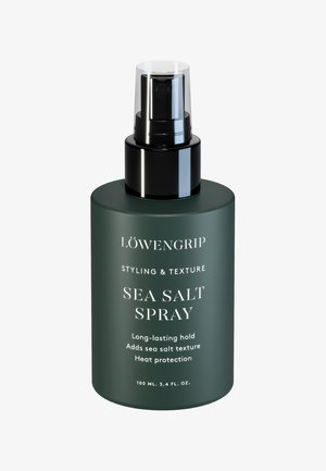 STYLING & TEXTURE - SEA SALT SPRAY 100ML - Styling - -