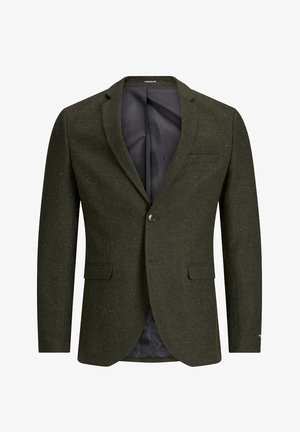 SUPER  - Blazer jacket - rosin