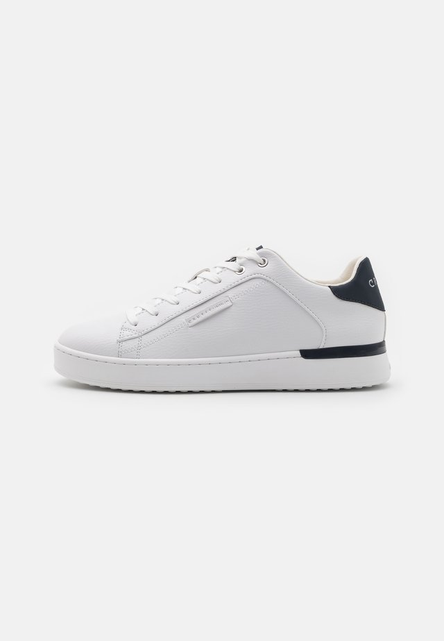 PATIO FUTBOL LUX - Sneakers laag - white