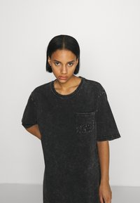 Von Dutch - KENDALL - Jersey dress - black - 5