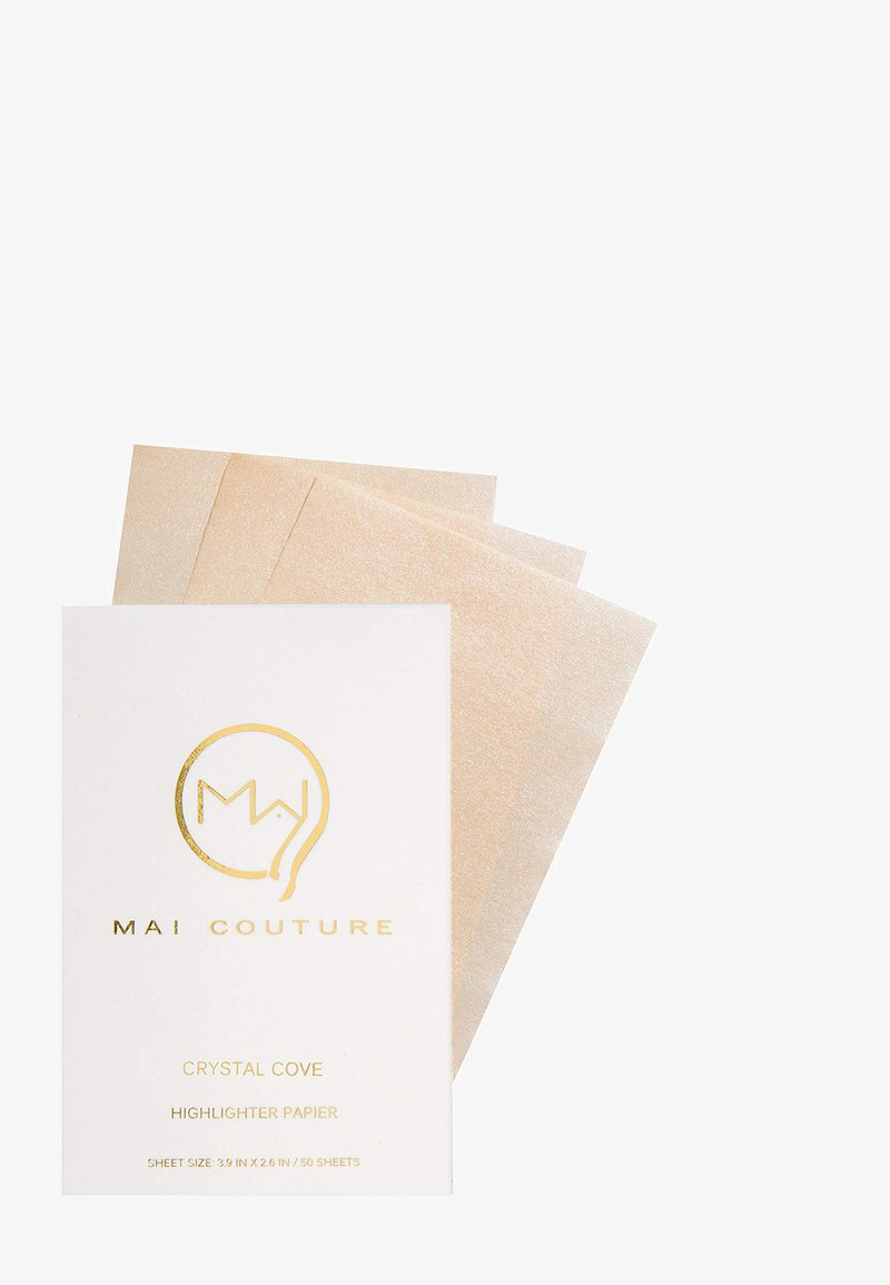Mai Couture - HIGHLIGHTER PAPER 50 SHEETS - Highlighter - St. Barts