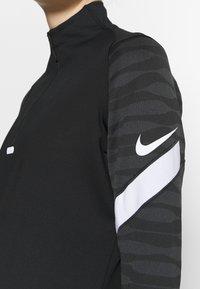 Nike Performance - STRIKE21 - Treningsskjorter - black/anthracite/white - 3