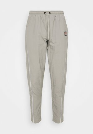 RIGARIO TRACK PANT - Tracksuit bottoms - light grey