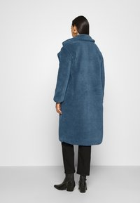 ONLY - ONLEVELIN LONG COAT  - Classic coat - riverside - 2
