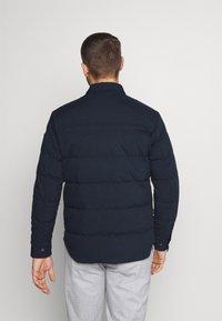 Cross Sportswear - JACKET - Veste d'hiver - navy - 2