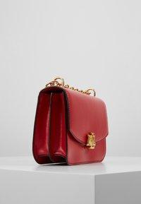 Lauren Ralph Lauren - MADISON - Across body bag - red - 3