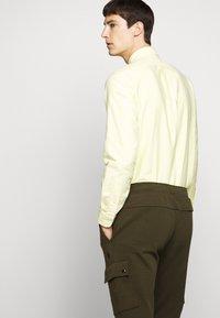 Polo Ralph Lauren - DOUBLE TECH - Træningsbukser - olive - 4