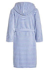 Sanetta - Dressing gown - sky blue - 1