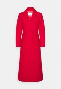 IVY & OAK - CAECILIA - Classic coat - garnet red - 4