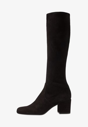 ANGELIS STRETCH - Boots - black