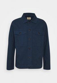 COLIN - Shirt - indigo blue