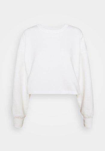 GIA  - Sweatshirt - offwhite