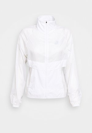 FUTURE TOKYO JACKET - Sports jacket - brilliant white