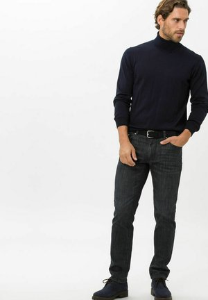 STYLE COOPER  - Slim fit jeans - anchor grey used