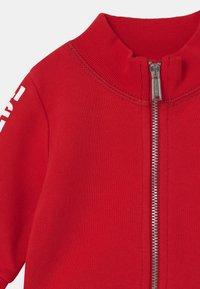 Dsquared2 - UNISEX - Zip-up sweatshirt - red - 2