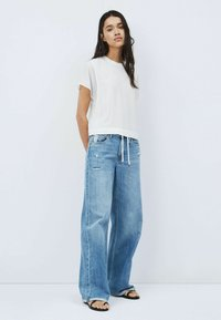 Pepe Jeans - Blouse - blanco off - 1