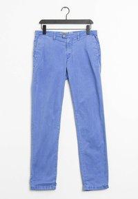DRYKORN - Straight leg jeans - blue - 0
