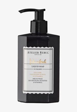 ISTANBUL LIQUID SOAP 430ML - Liquid soap - -
