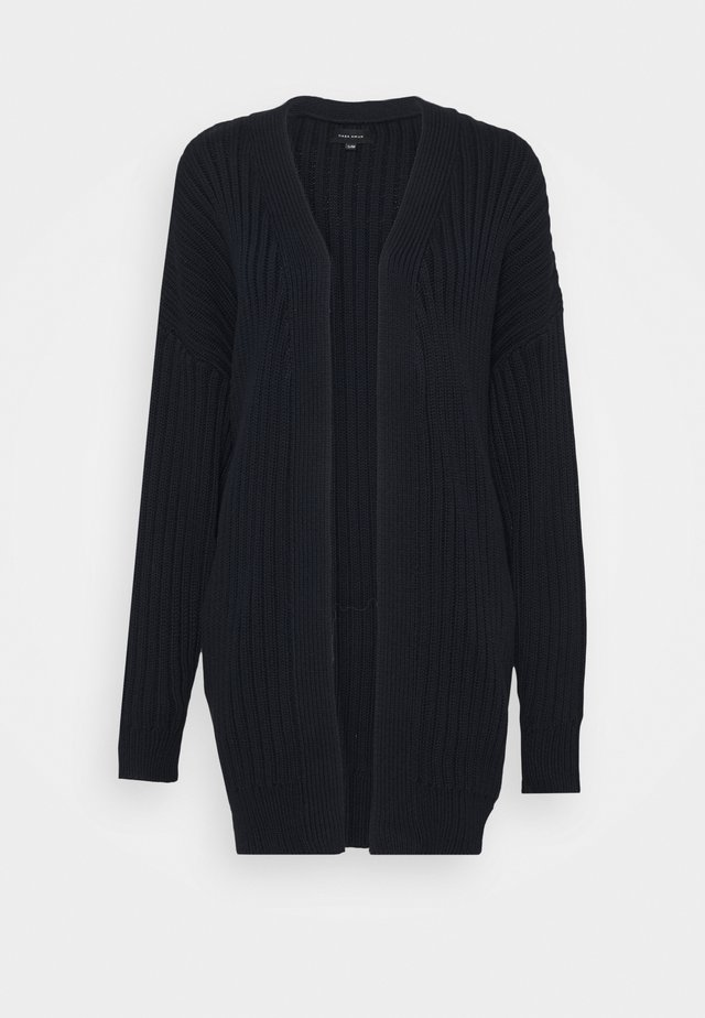 COATIGAN  - Cardigan - navy