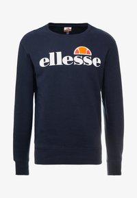 Ellesse - SUCCISO - Sweatshirt - navy - 4