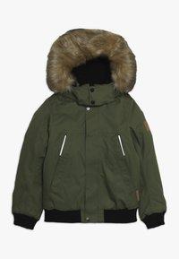 Reima - ORE - Vinterjacka - khaki green - 0