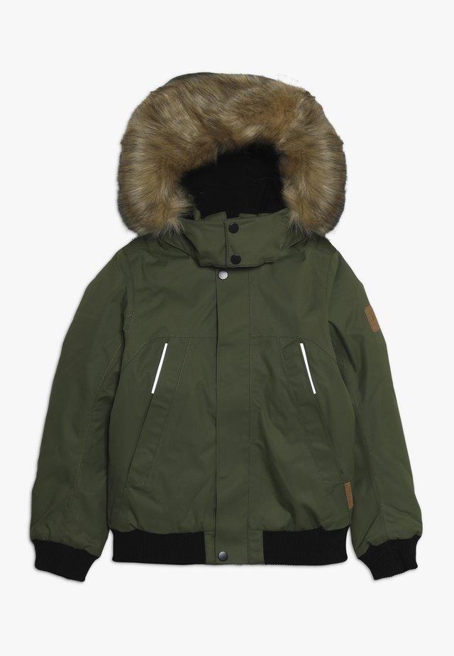 ORE - Veste d'hiver - khaki green