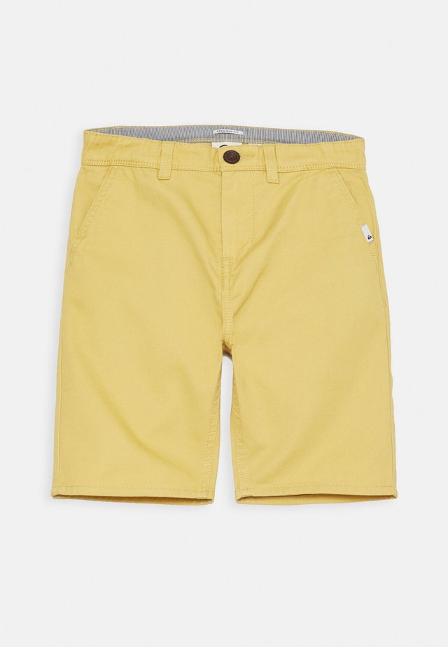 Shorts - rattan