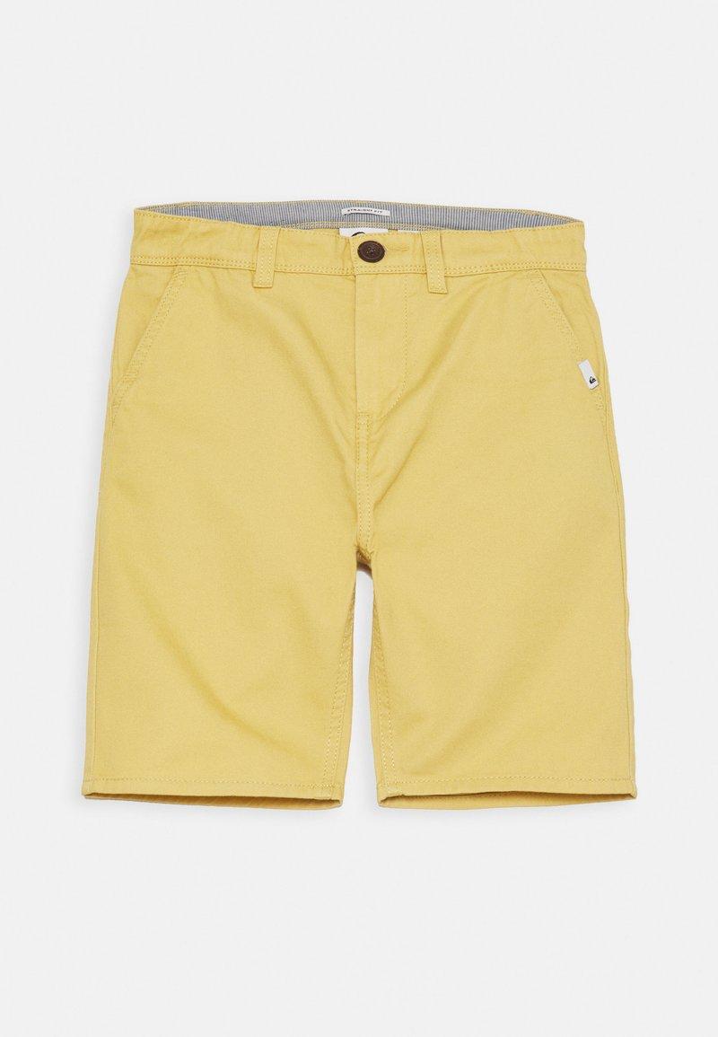 Quiksilver - Shorts - rattan