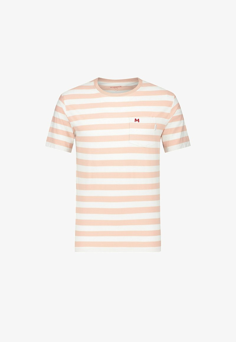 McGregor - Print T-shirt - misty rose