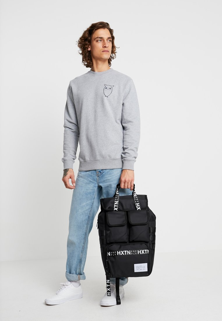Hxtn Supply Utility Traveller - Rygsække Black