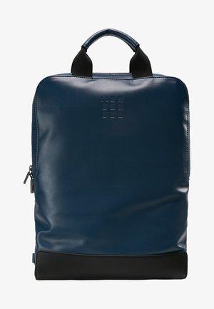 CLASSIC DEVICE BAG VERT - Batoh - sapphire blue