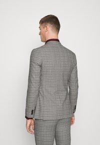 Jack & Jones PREMIUM - JPRBLAFRANCO  - Suit - grey melange - 3
