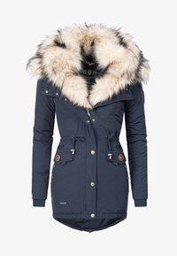 Navahoo - SWEETY - Winter coat - navy - 0