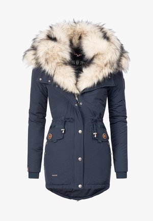 SWEETY - Winter coat - navy