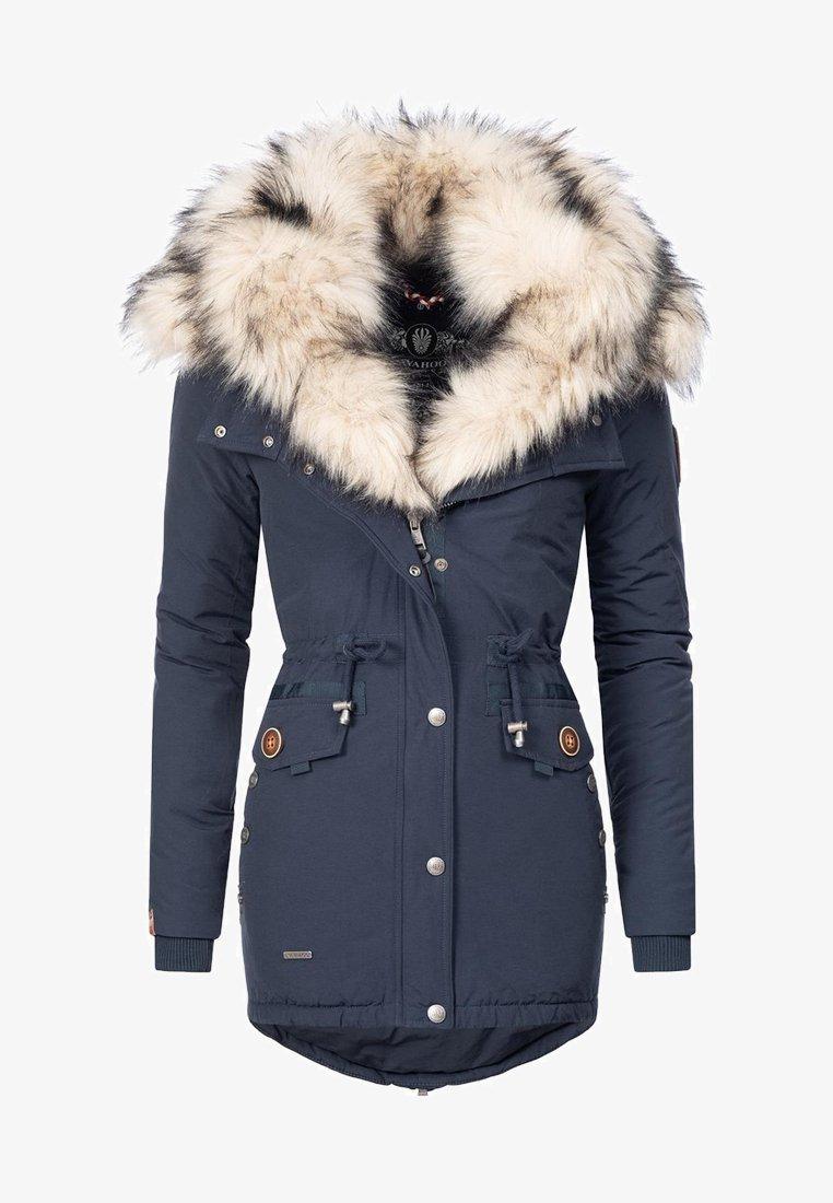 Navahoo - SWEETY - Winter coat - navy