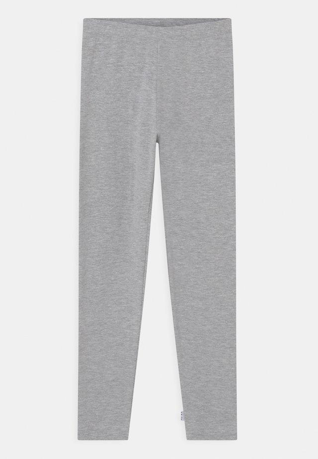 NICA - Legging - light grey melange