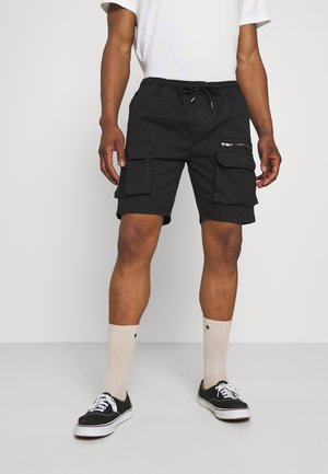 KEMPER - Shorts - black