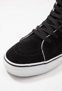 Vans - SK8 - Sneakers alte - multicolor/true white - 6