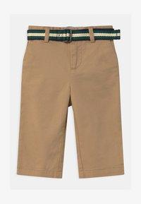 Polo Ralph Lauren - PREPPY - Trousers - coastal beige - 0