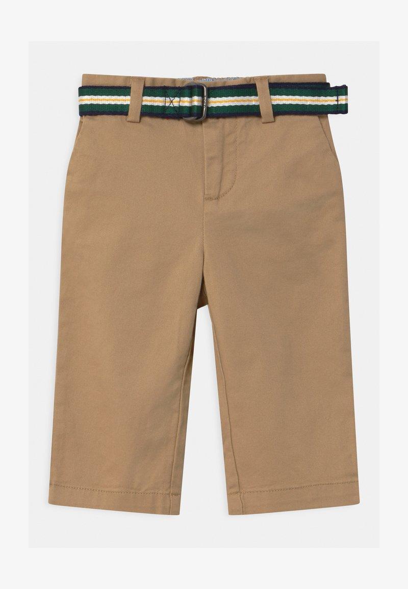 Polo Ralph Lauren - PREPPY - Trousers - coastal beige