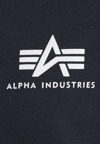Alpha Industries - SLEEVE  - Sweatshirt - blue - 3