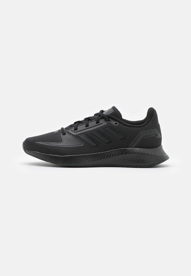 RUNFALCON 2.0 - Neutrální běžecké boty - core black