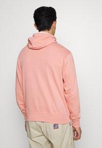 Nike Sportswear - HOODIE - Sudadera con cremallera - pink quartz - 2