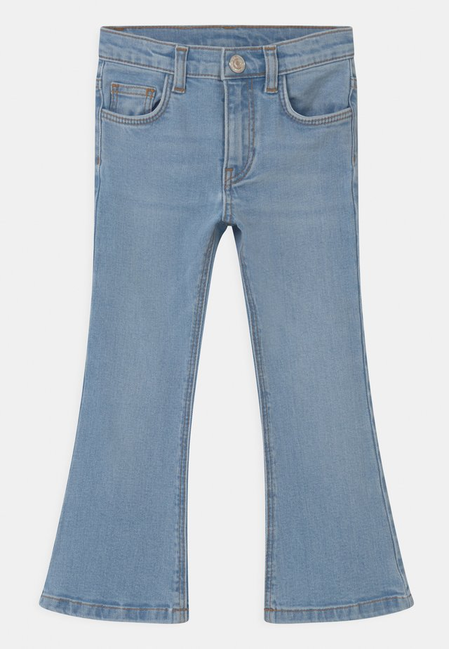 MINI - Jeans bootcut - light blue