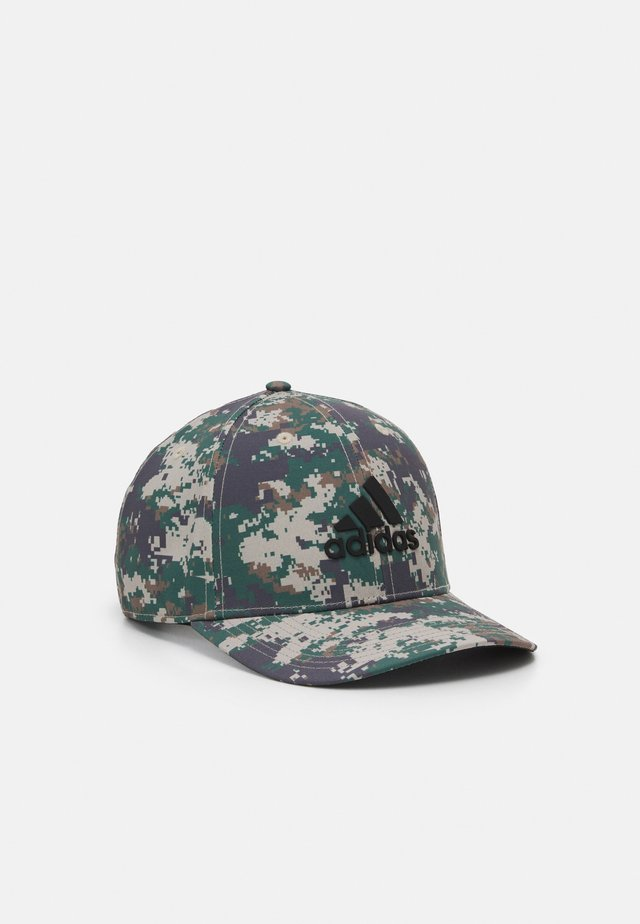 TOUR CAMO PRINT - Cap - multi-coloured