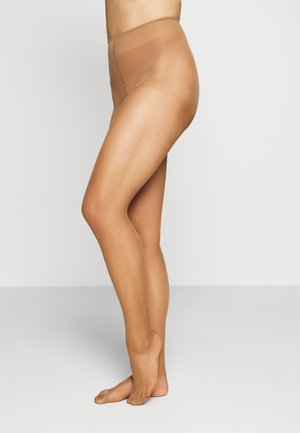 SEMI OPAQUE SUSTAINABLE - Tights - cannelle