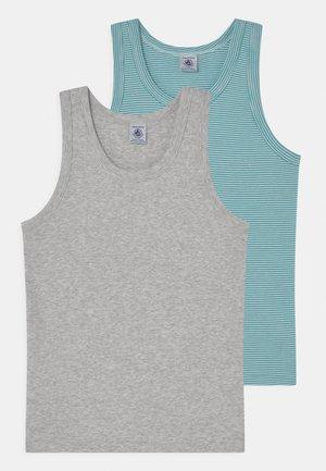 2 PACK - Camiseta interior - green