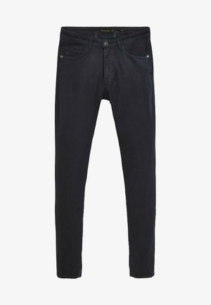IM CITY - Slim fit jeans - dark blue