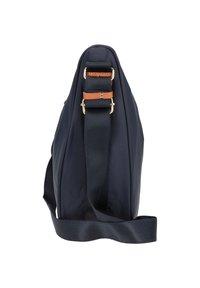 Bric's - Across body bag - ozean - 3